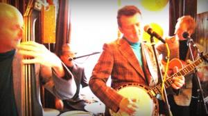 The Banjo Lounge 4 Reviewed…