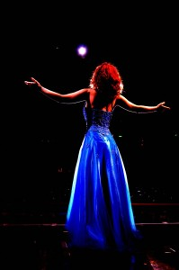 Opera and West End Vocalist Joins Freak Music