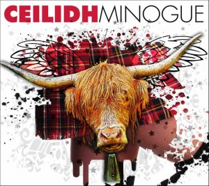 Ceilidh Minogue Join Freak Music