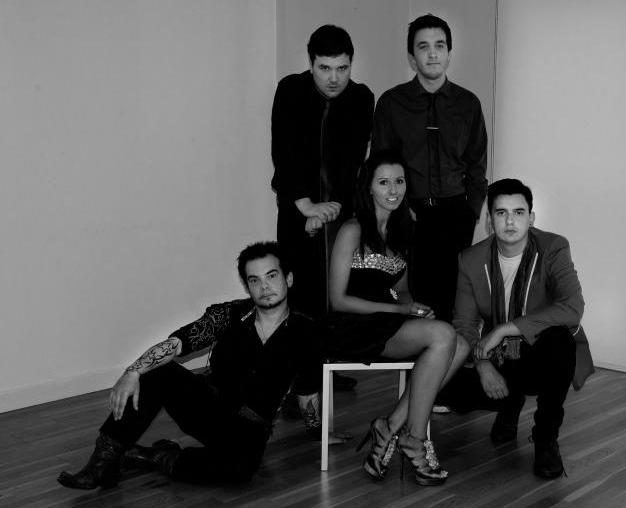 The Velvet Five