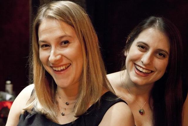 The Bellevue Sisters