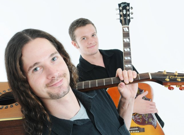 The Alfie Kingston Duo