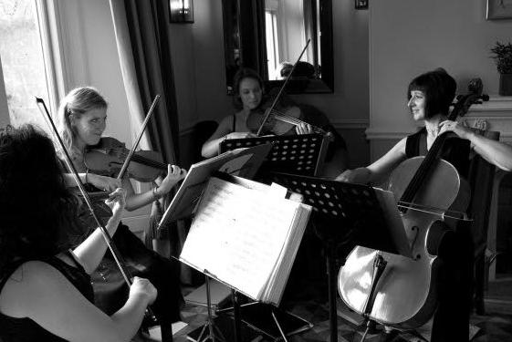 Cambria String Quartet