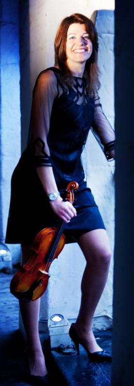 Claire Stranger-Ford