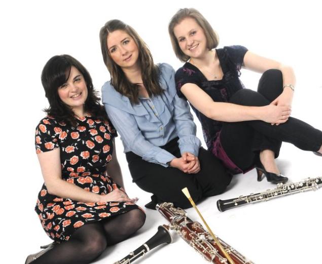 Arunda Wind Trio