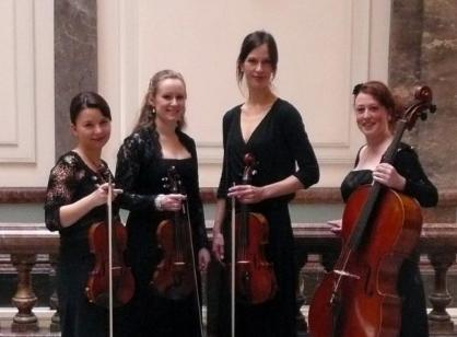 The Nero String Quartet