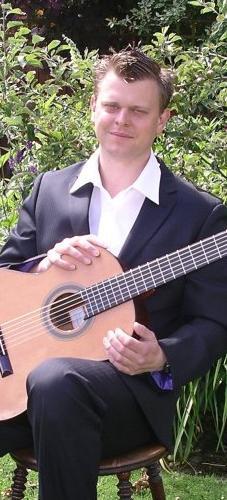 Anthony Davison