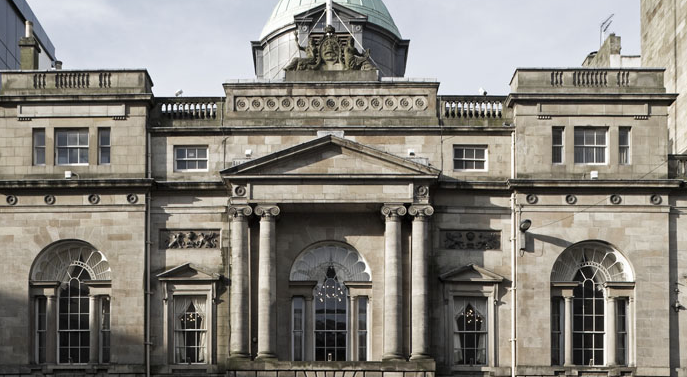 Trades Hall, Glasgow