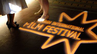 Viper Swing will be helping bring down the curtain on the Edinburgh Film Festival.