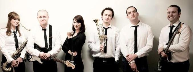 The Funkside Soul Band