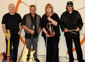 The Bass Rock Ceilidh Band