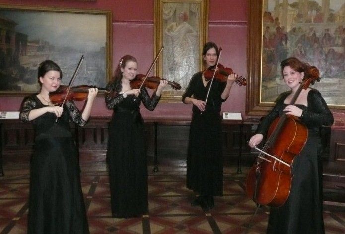 The nero String Quartet