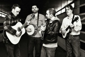 The Motorcity String Band