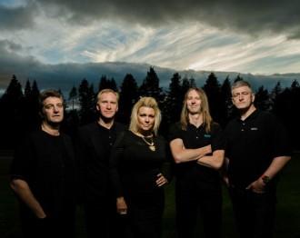 Black Isle Rock Orchestra