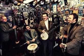 The Banjo Lounge