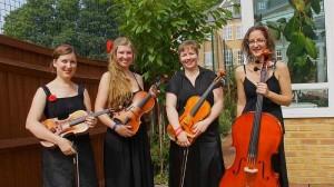 Konvalia Quartet