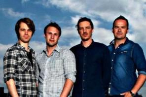 The Joe Strange Band
