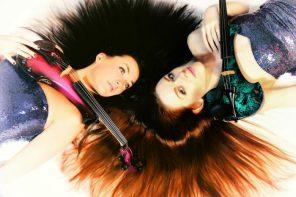 Sapphire Duo