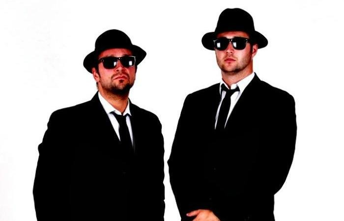 Amazing Blues Brothers