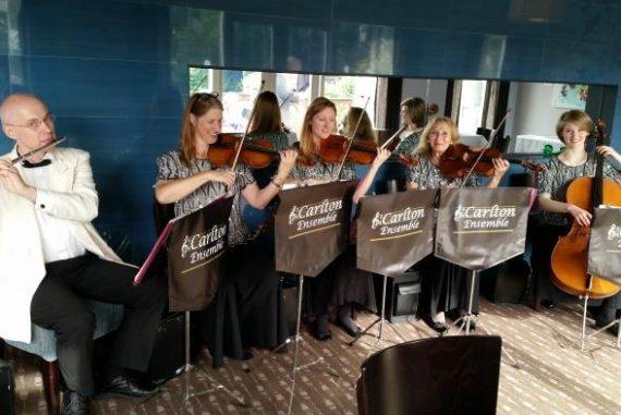 Carlton Ensemble