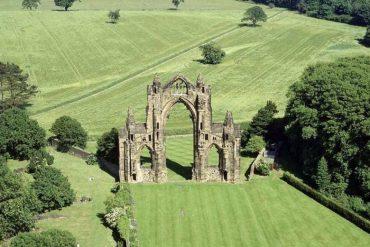 Gisborough Priory