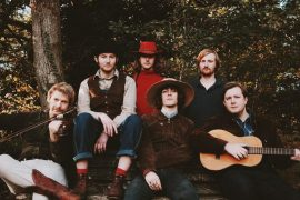 Mason Dixon Band