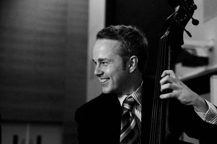 4. Geoff - bass
