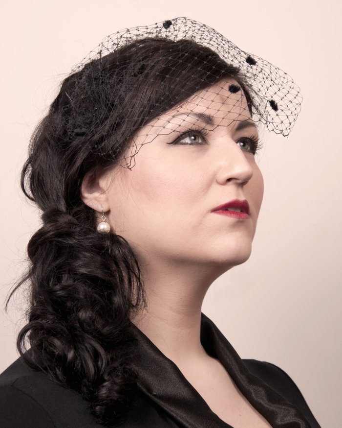 The Caro Emerald Tribute Band : photo : A Night Like This Caro Emerald Tribute
