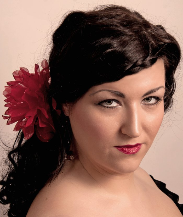 5. A Night Like This Caro Emerald Tribute