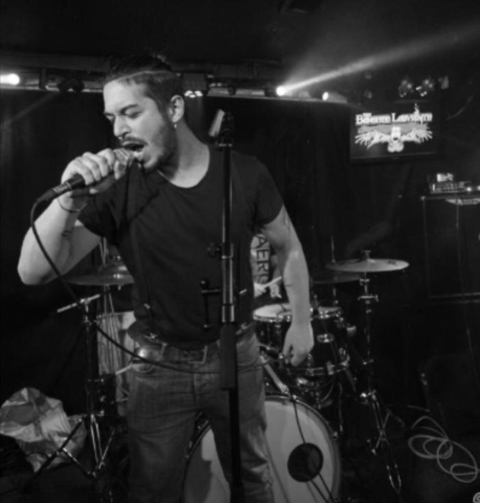 3. Live at Banshee Labryrinth w/ Gypsy Circus (2017)