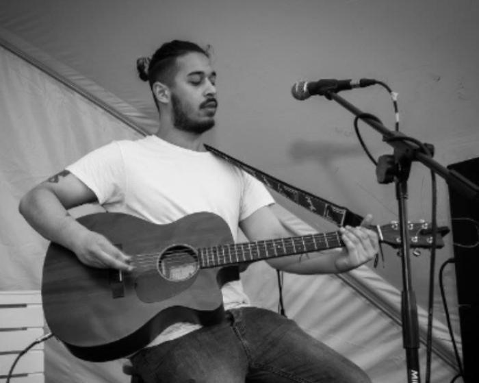Aaron King : main Freak Music profile photo