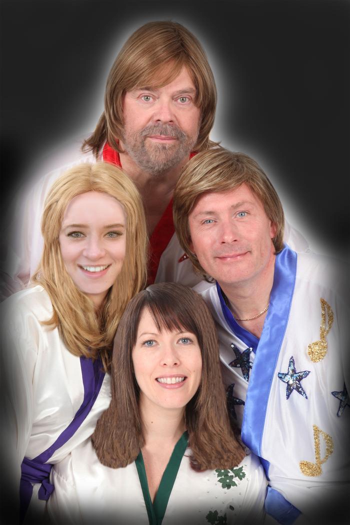 1. ABBA GOLD