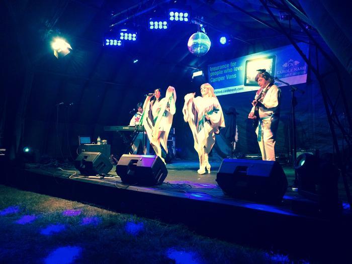 2. VW Festival