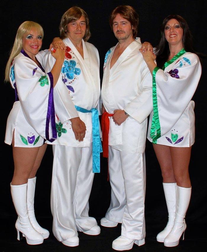 3. ABBA Re-Bjorn