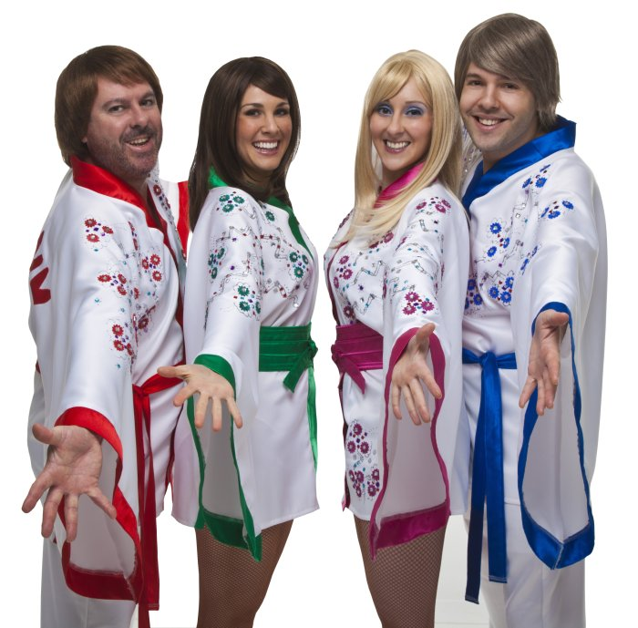 Abba Sensation : photo : ABBA Sensation