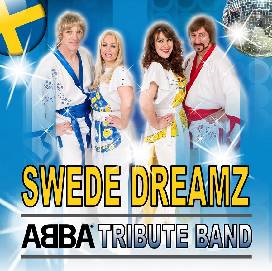 ABBA - A Tribute/Swede Dreamz