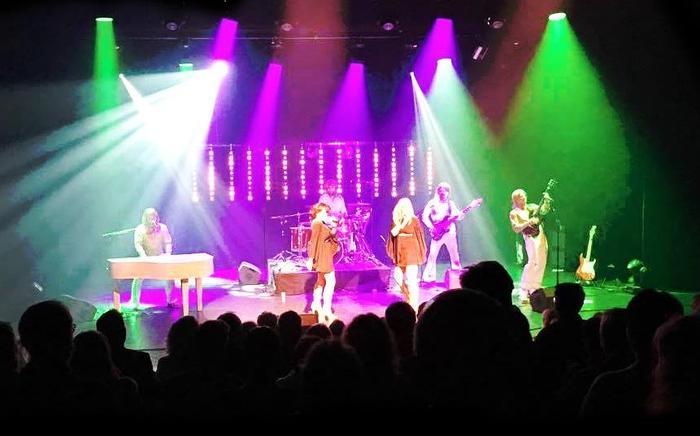 5. ABBA Vision Theatre