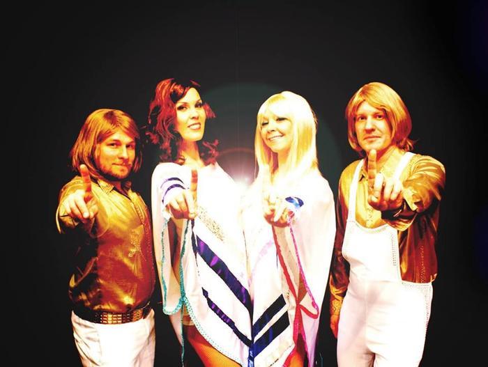 1. ABBA Vision