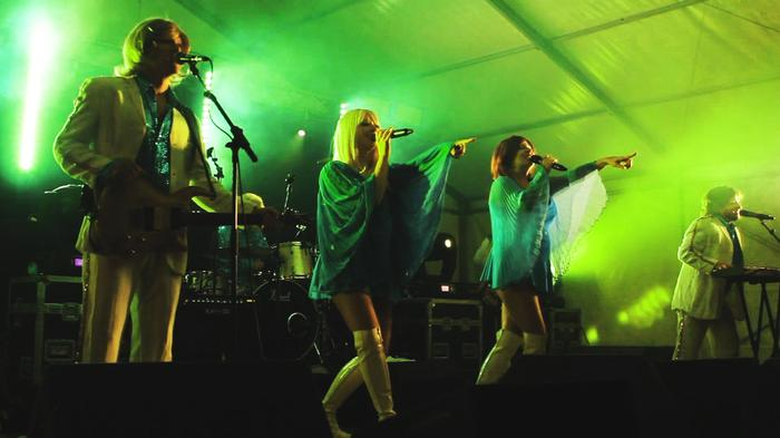 12. ABBA Vision Festival