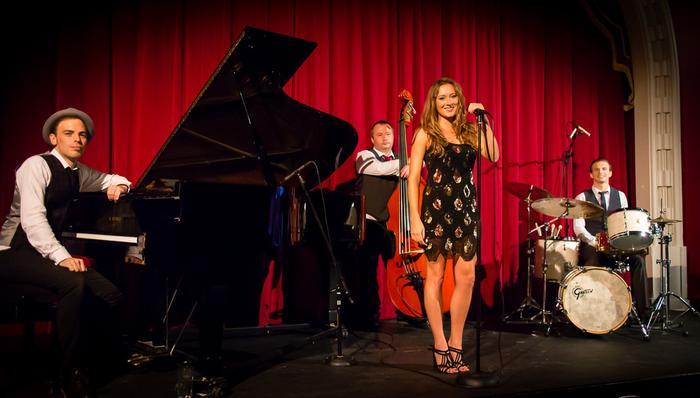 4. Jazz Band