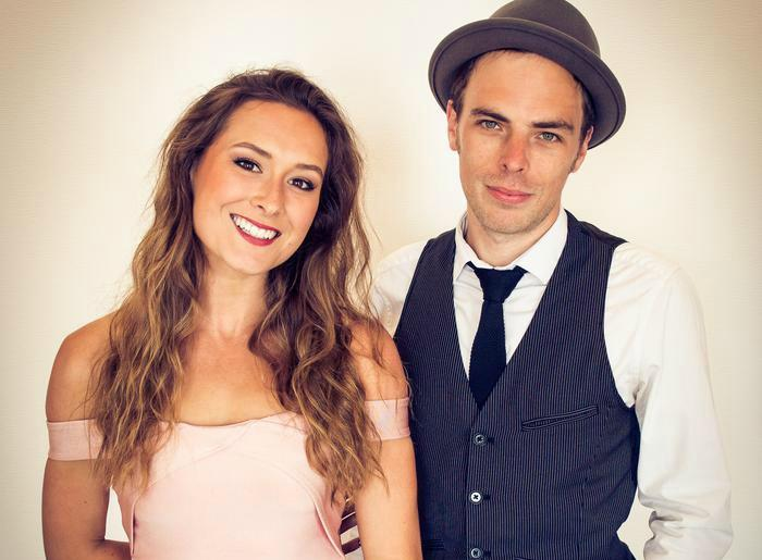 Abigail & Chris : main Freak Music profile photo