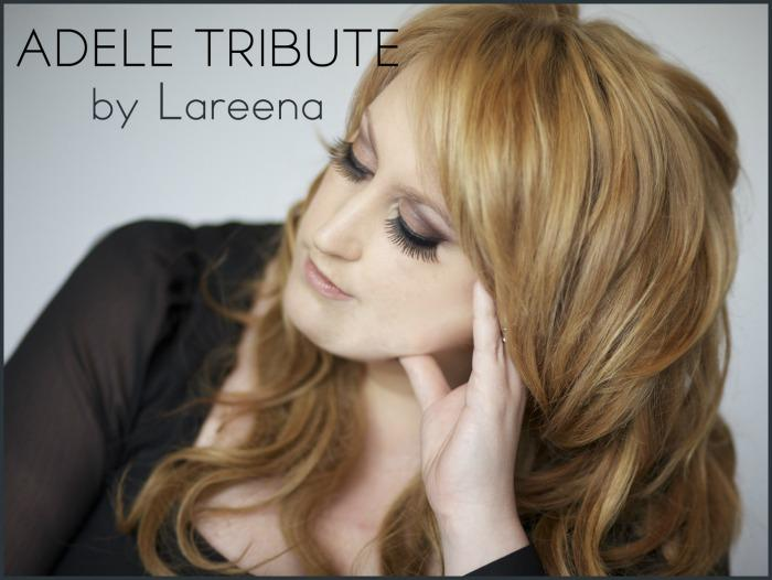 Adele by Lareena : main Freak Music profile photo