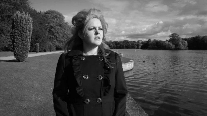 12. Adele tribute