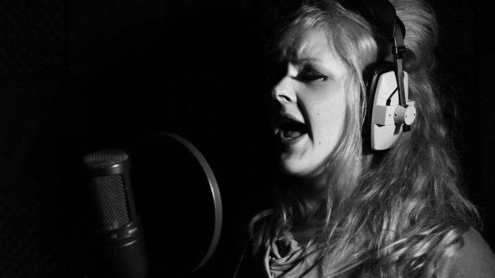 7. Singing.