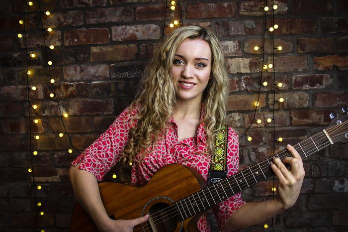 Alana Rose Clifford : main Freak Music profile photo