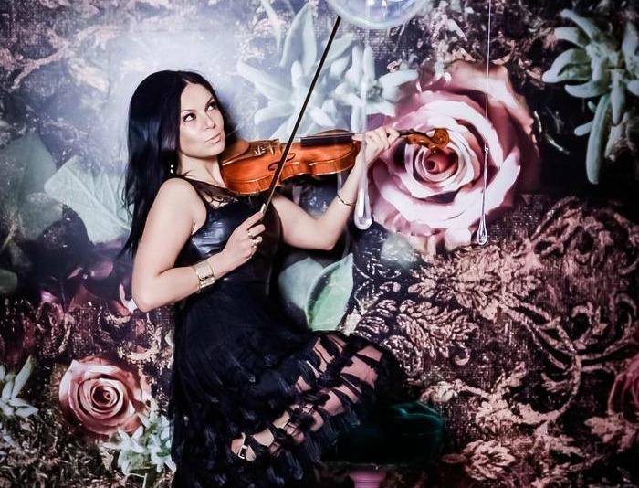 Alesia Violin : main Freak Music profile photo