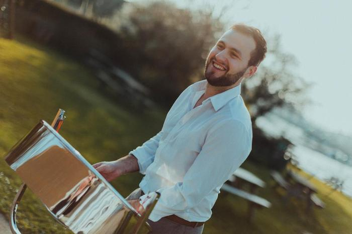 Alex Clifton - Steel Pan Specialist : main Freak Music profile photo