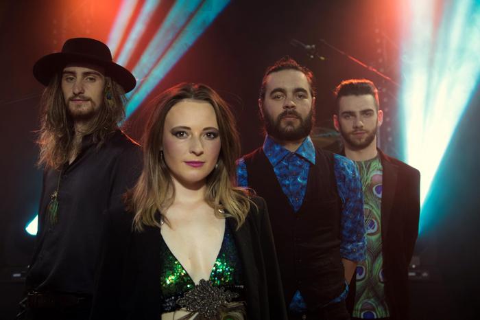 5. ALIBI Band