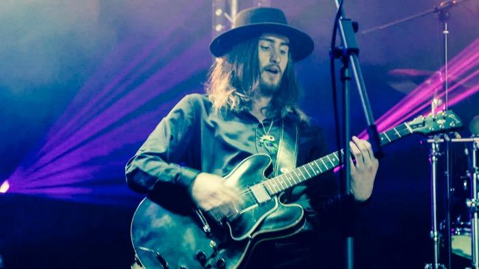 11. Guitars