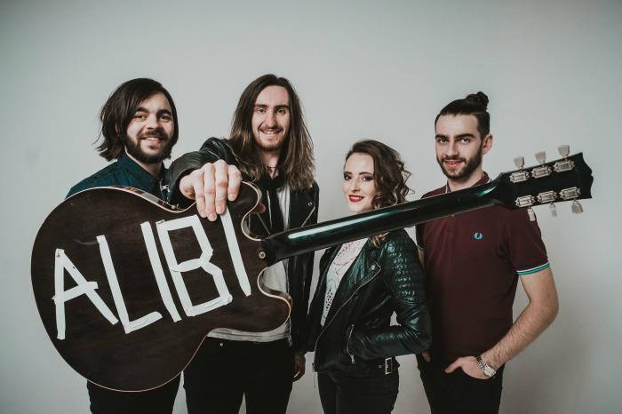 4. Alibi